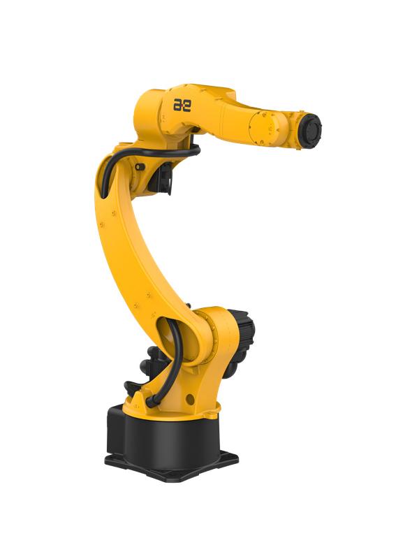 机器人激光焊接机HRJG-1500