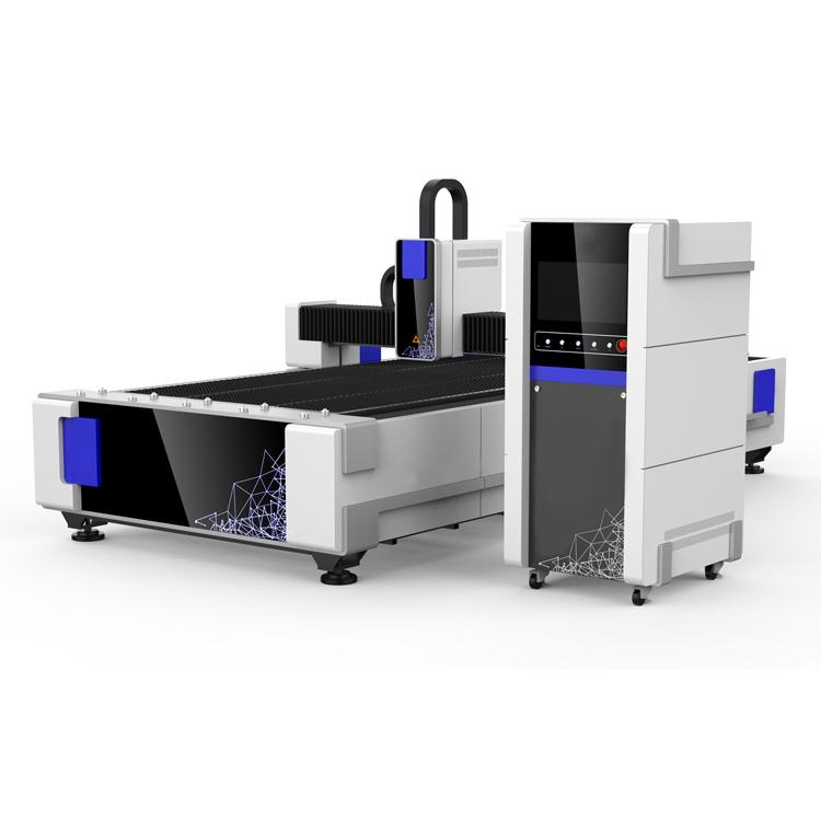 敞开式激光切割机HRJG-3015-1000