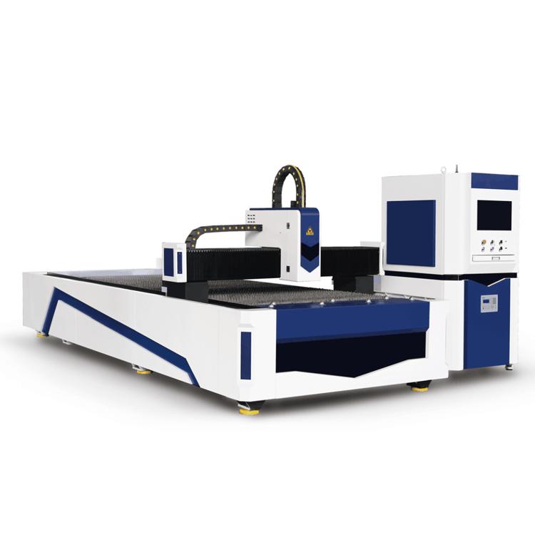 单台面光纤激光切割机HRJG-6025-1500
