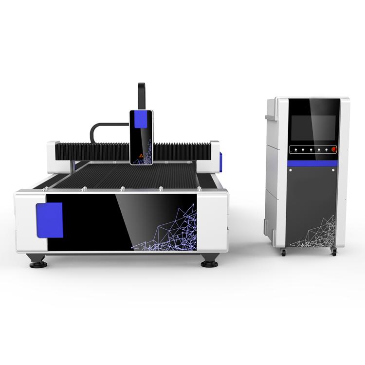 大功率金属激光切割机HRJG-6015-6000