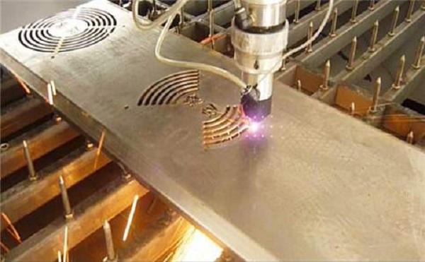 光纤激光切割机可以加工哪些工件?