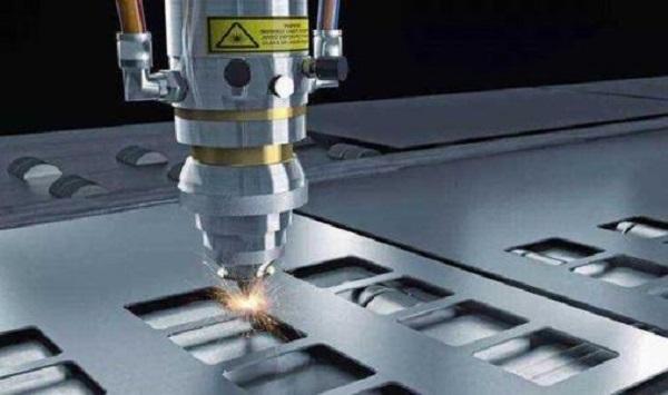光纤激光切割机可以被用来切割镀锌钢板吗?