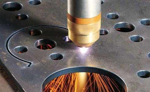 怎样解决钣金激光切割机加工过程中出现的烧边问题?