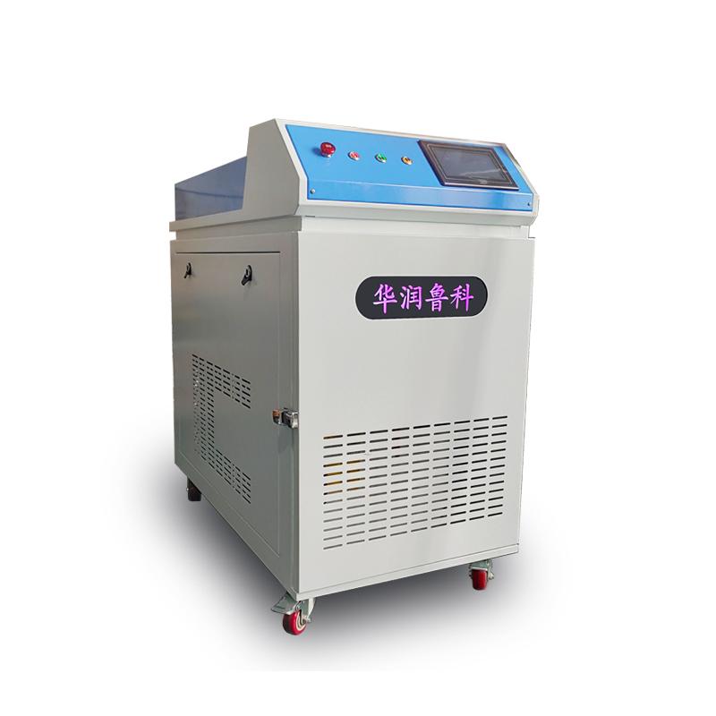 手持式激光焊接机常见问题及解决方法![华润鲁科]