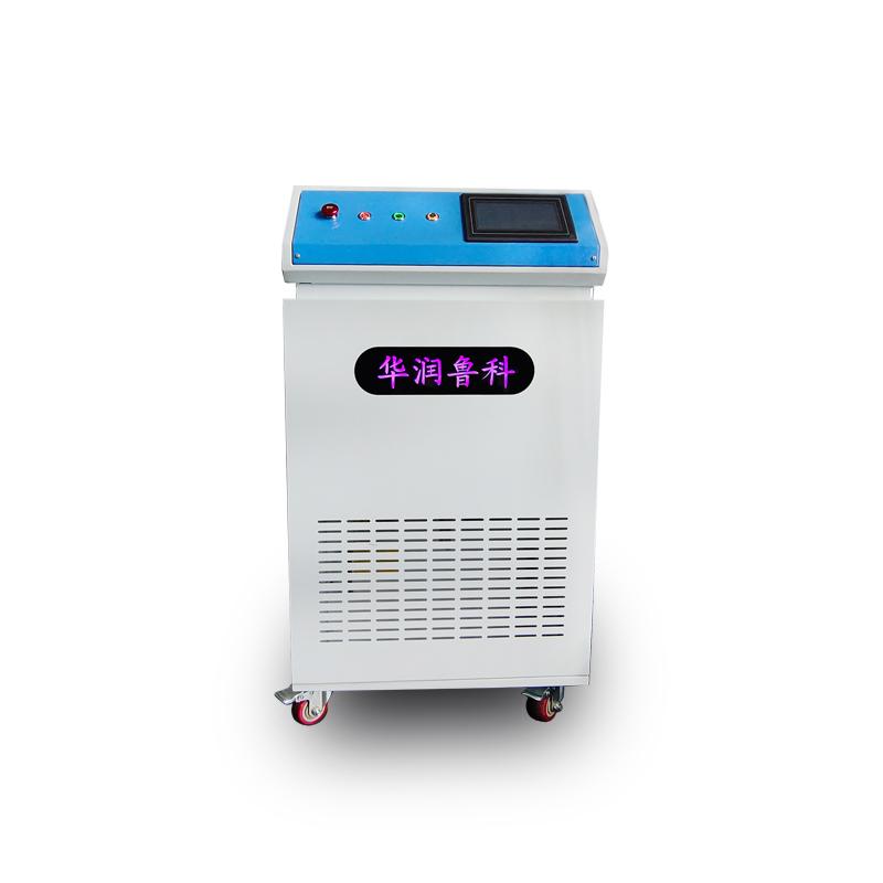 如何提高手持式激光焊接机的焊接效果和效率?这些你注意了吗?[华润鲁科]