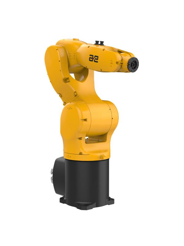 机器人激光焊接机HRJG-1000