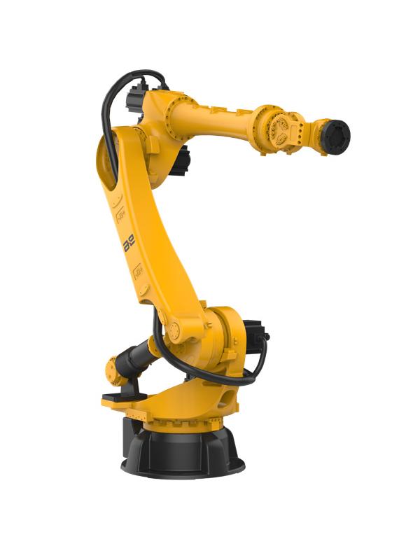 机器人激光焊接机HRJG-2000