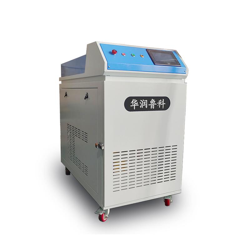 深圳激光焊接机在使用中正确吹气有什么作用?原来是这样[华润鲁科]